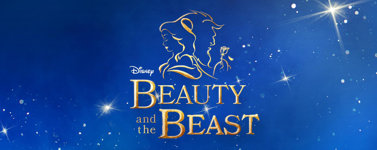 Dieter Spileers vanaf april in Beauty and the Beast als ensemble en cover Tickens