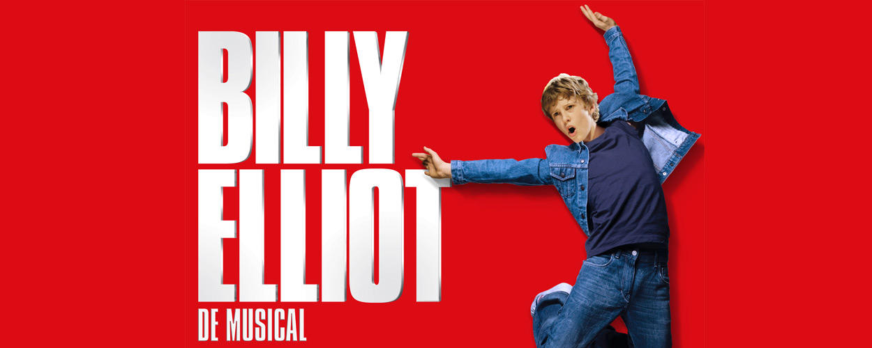 Billy Elliot After Movie