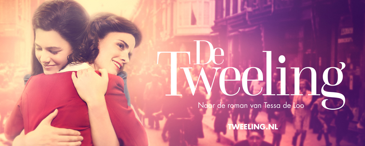 Commercials november: De Tweeling en Beauty and the Beast