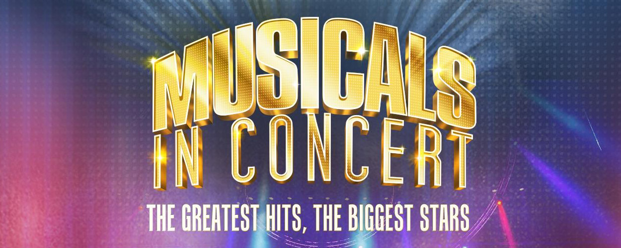 Musicals in Concert (2015)