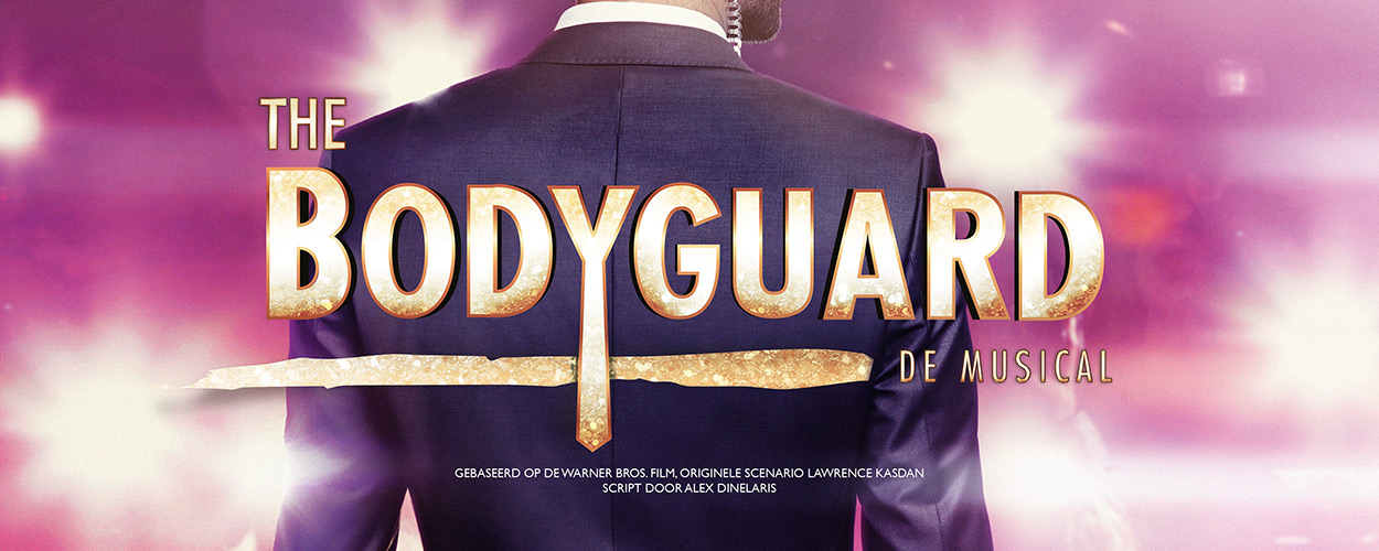 The Bodyguard: Speelschema Romy Monteiro en April Darby voor april