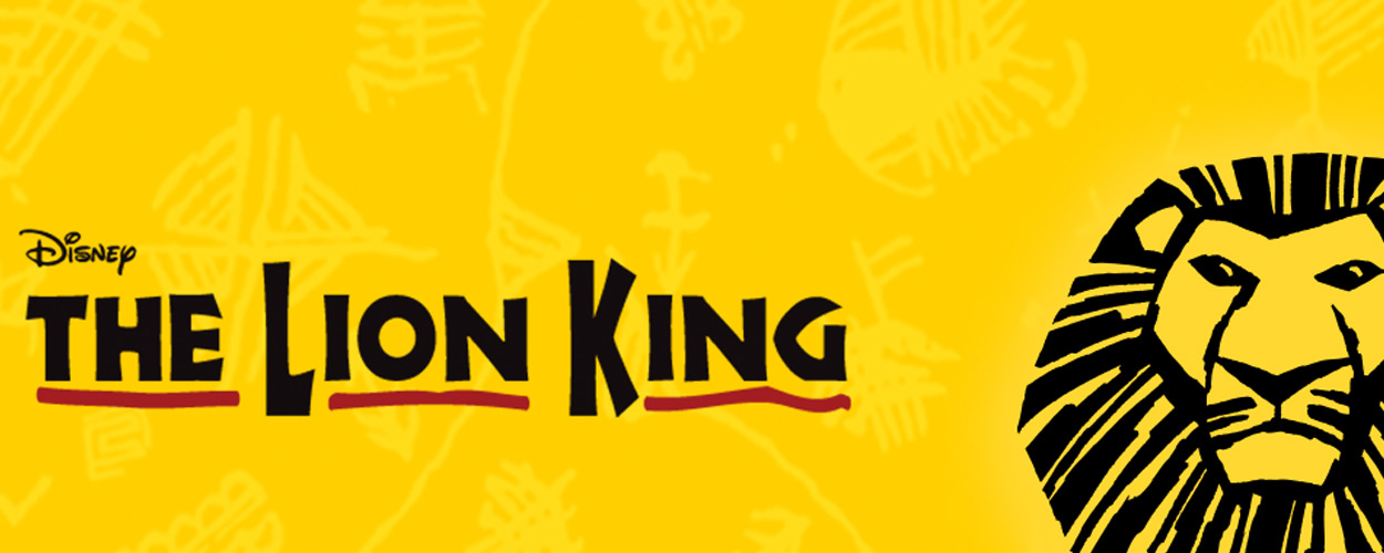 Audities: The Lion King gaat terugkeren naar Nederland