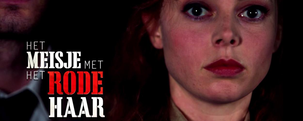 Naaste familie van Hannie Schaft over Het meisje met het rode haar