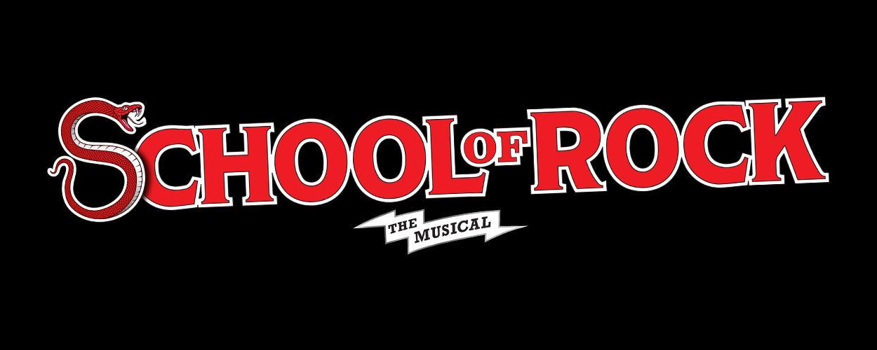 School of Rock komt naar West End