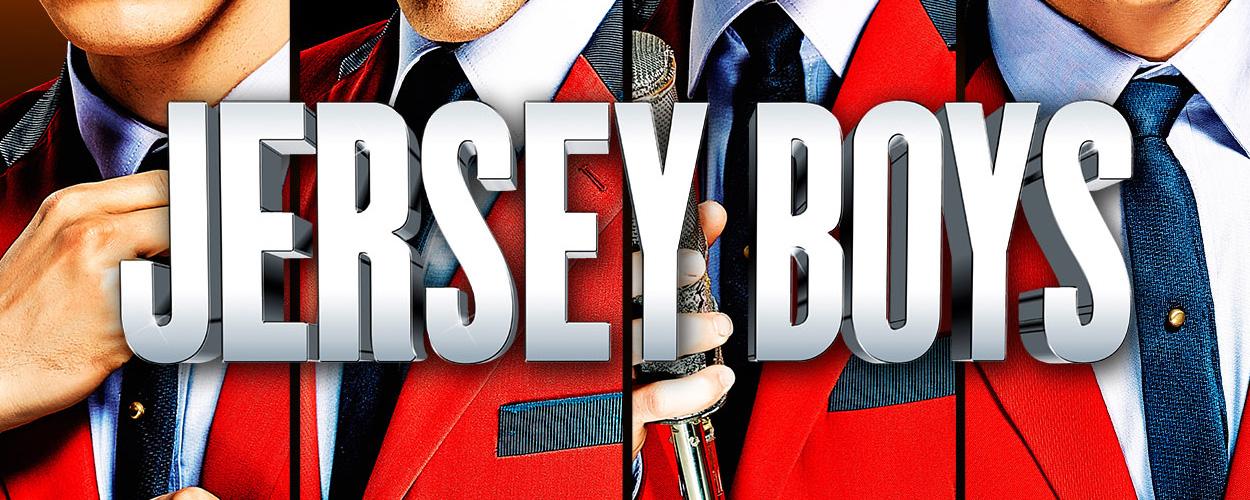 Jersey Boys op Broadway stopt in januari volgend jaar