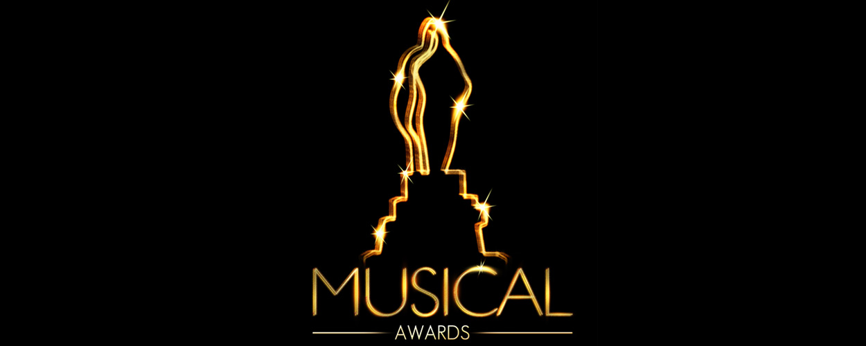 Paul de Leeuw, Tania Kross en Alex Klaasen in jury Musical Awards