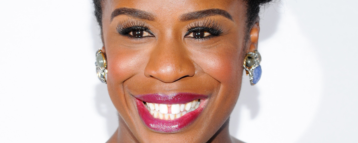 Uzo Aduba uit Orange is the New Black naar West End