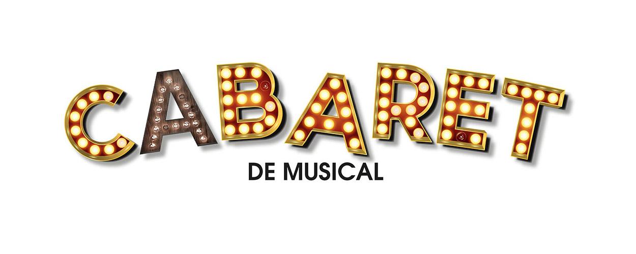 Musicalvereniging BOeMS uit Tilburg presenteert Cabaret