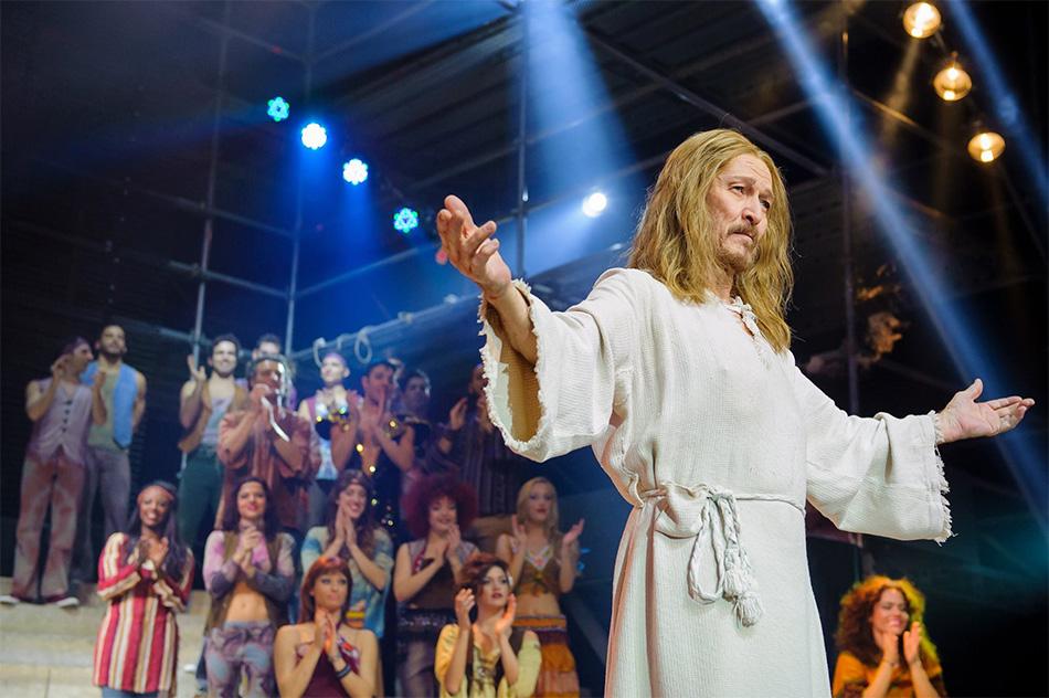Jesus Christ Superstar (2016)