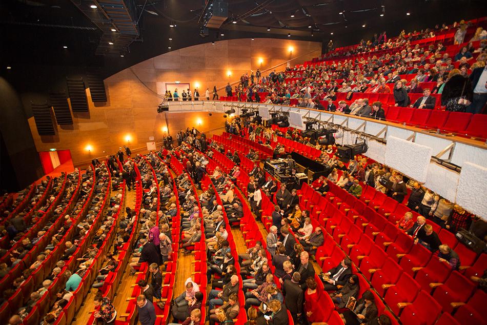 Martiniplaza Theater
