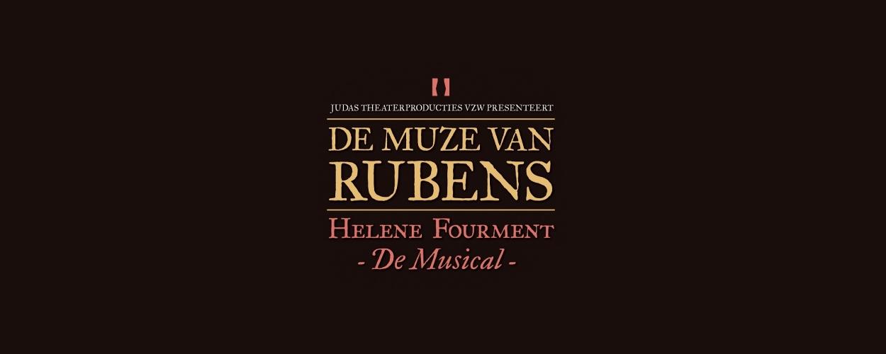Nieuwe musical over schilder Rubens in Antwerpen