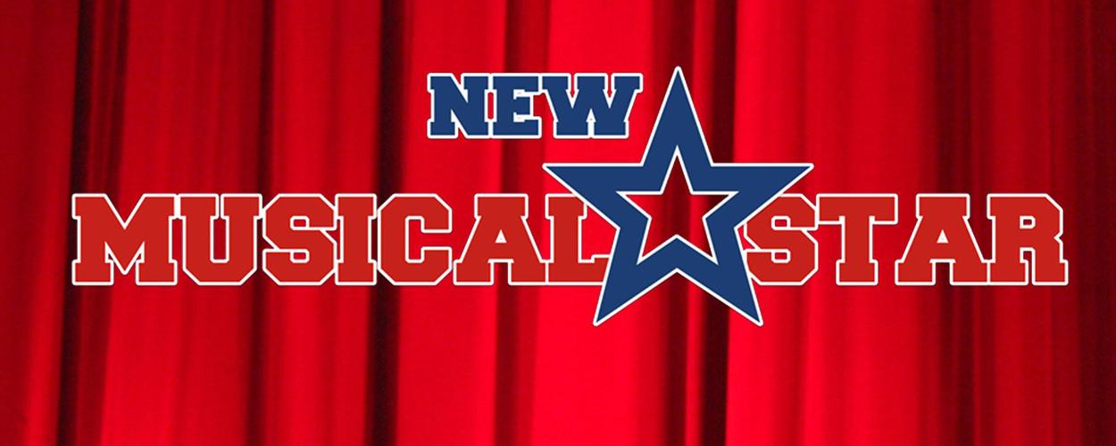 Audities: New Musical Star, talent tussen 13 en 16 jaar gezocht