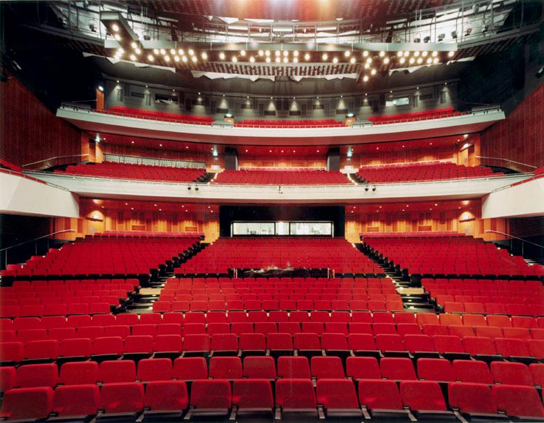 Nieuwe Luxor Theater