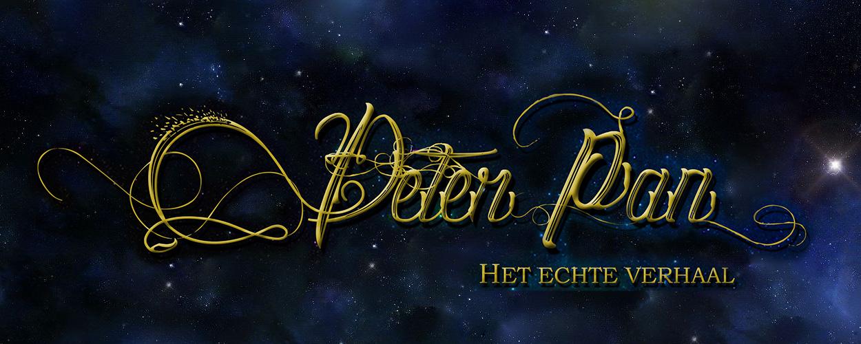 Timelaps repetities Peter Pan: Het echte verhaal