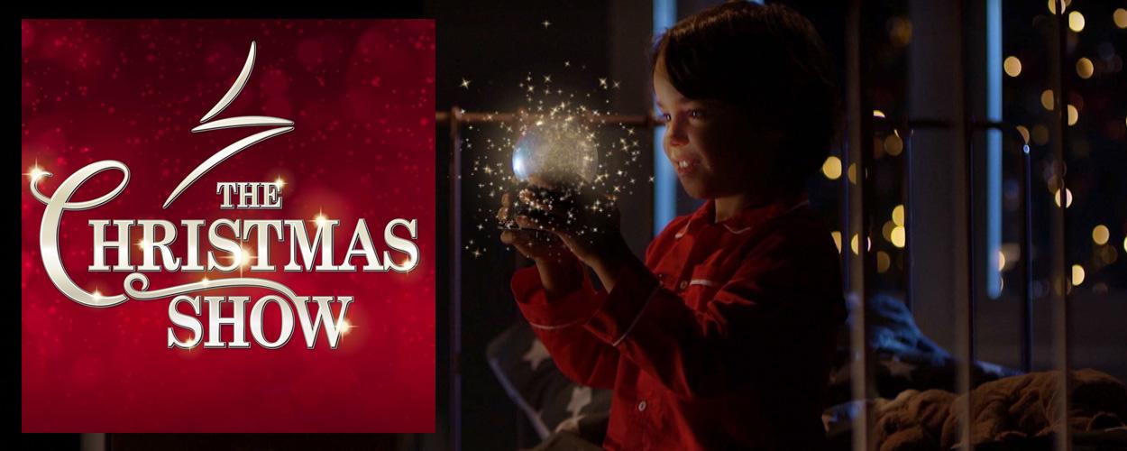 The Christmas Show volgend jaar opnieuw in de Ziggo Dome