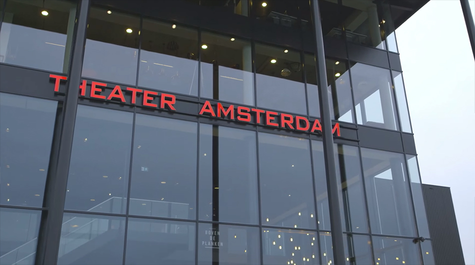 Theater Amsterdam
