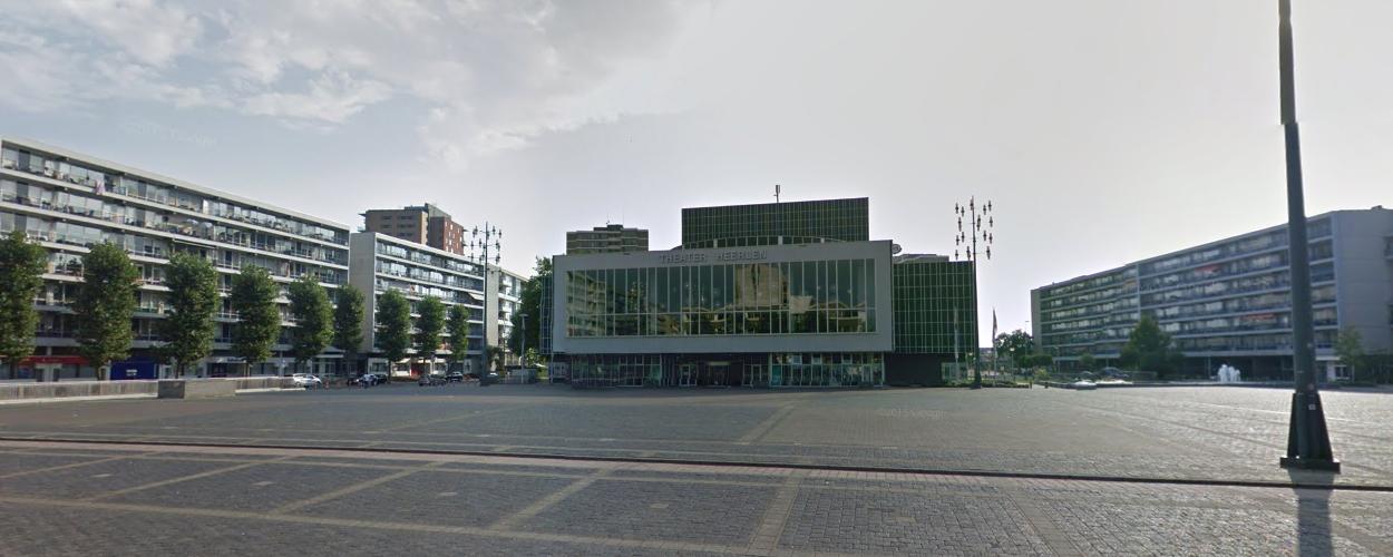 Opnieuw bezoekersrecord voor Parkstad Limburg Theaters
