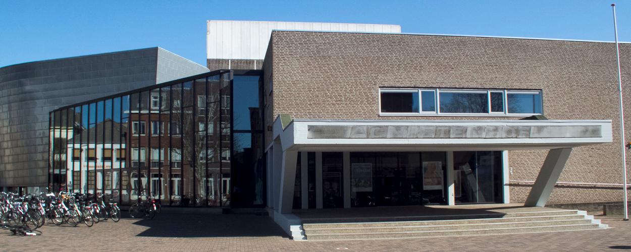 Schouwburg Agnietenhof