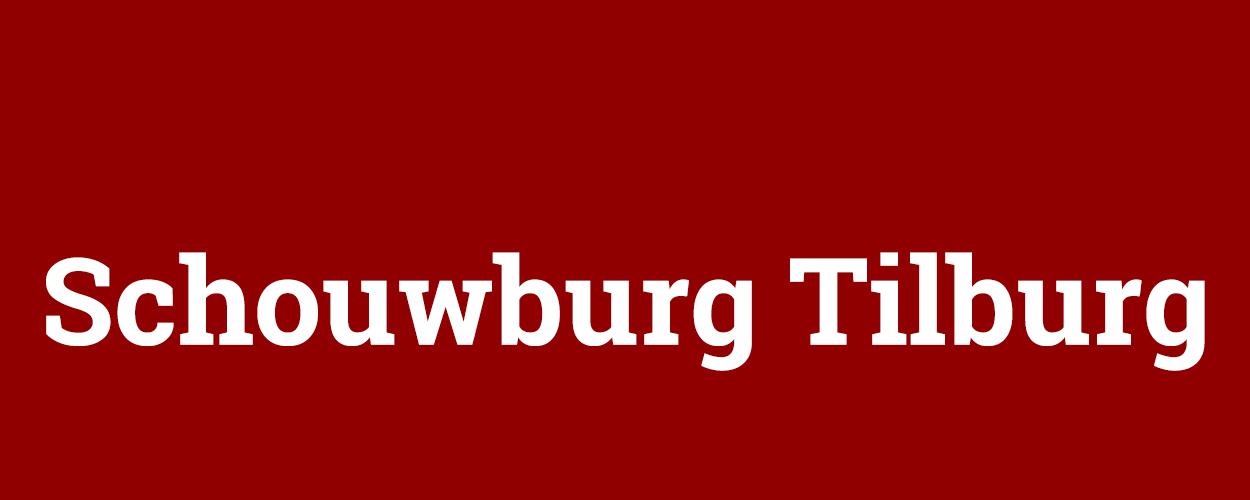 Schouwburg Tilburg