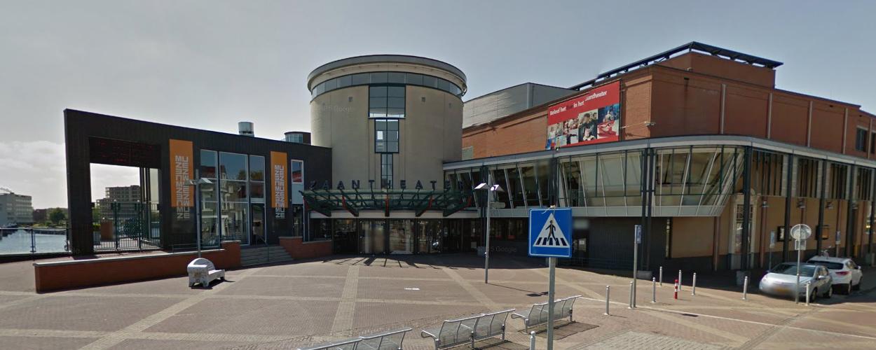 Het Zaantheater zoekt jongeren om gratis theatervoorstellingen te bekijken