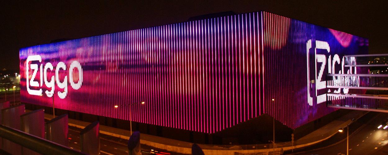 Ziggo Dome brengt de mooiste concerten naar de Nederlandse woonkamers