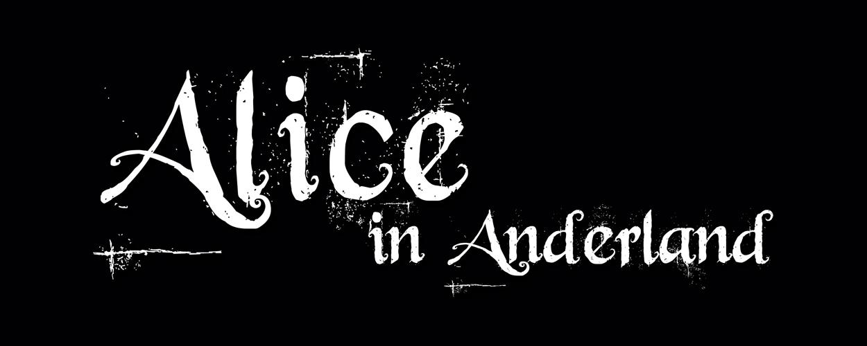 CD lancering van de musical Alice in Anderland van DJMA