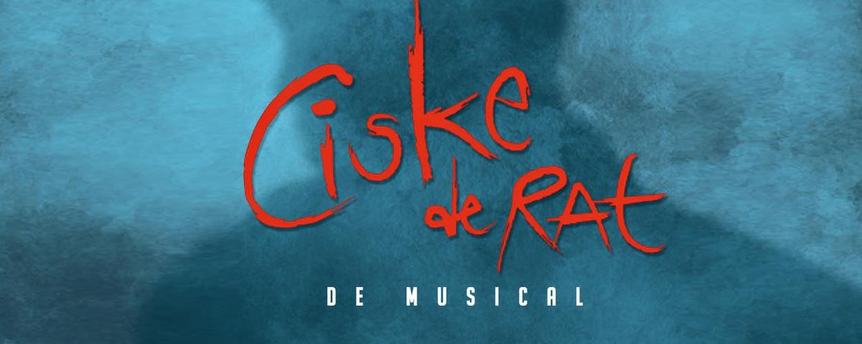 Achter de schermen bij de eerste fotoshoot voor Ciske de Rat