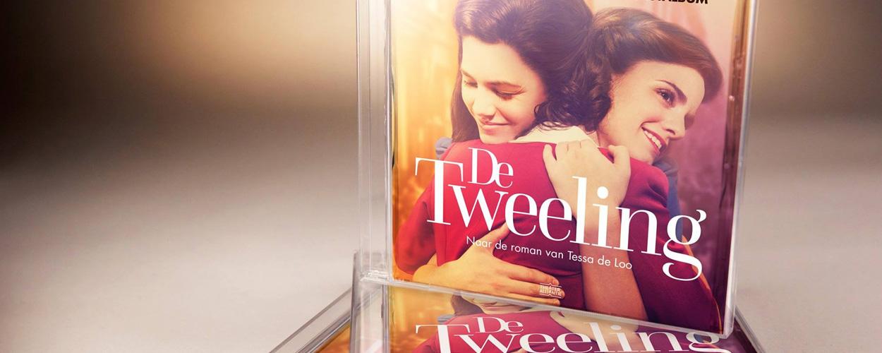 Castalbum De Tweeling beschikbaar op iTunes en Spotify