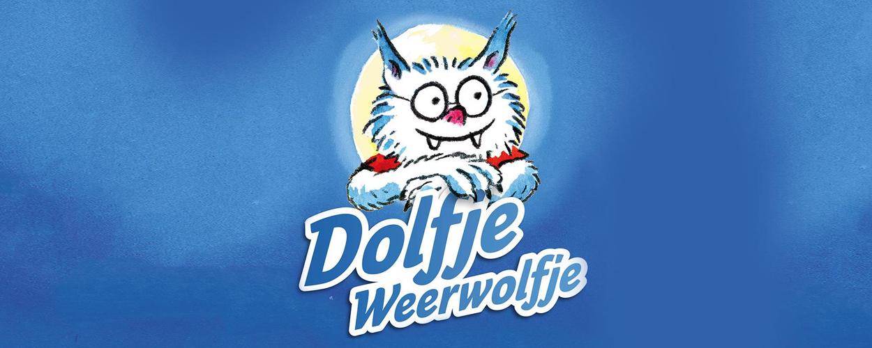Audities: Dolfje en Timmie voor Dolfje Weerwolfje