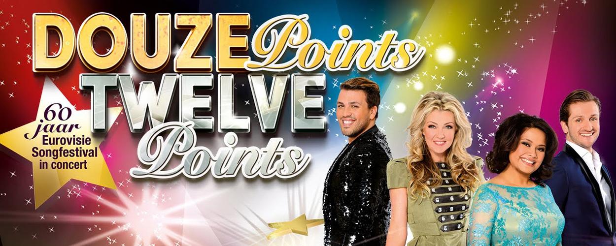 Geannuleerde voorstelling Douze Points Twelve Points toch nog eenmalig te zien