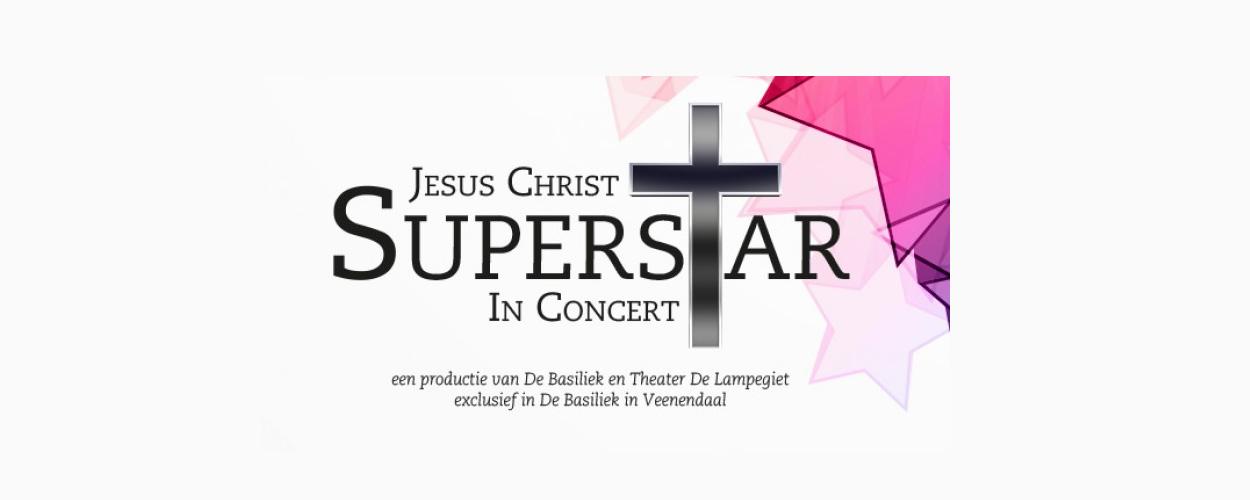 Jesus Christ Superstar met René van Kooten, Lone van Roosendaal en Remko Harms