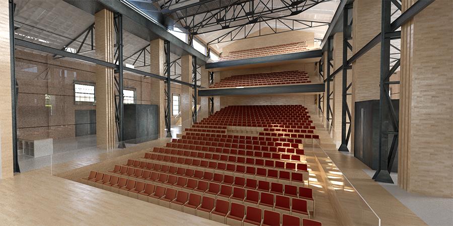 Theater de Kampanje