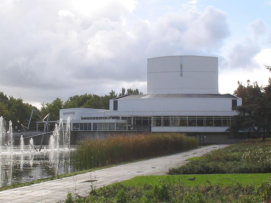 Rijswijkse Schouwburg