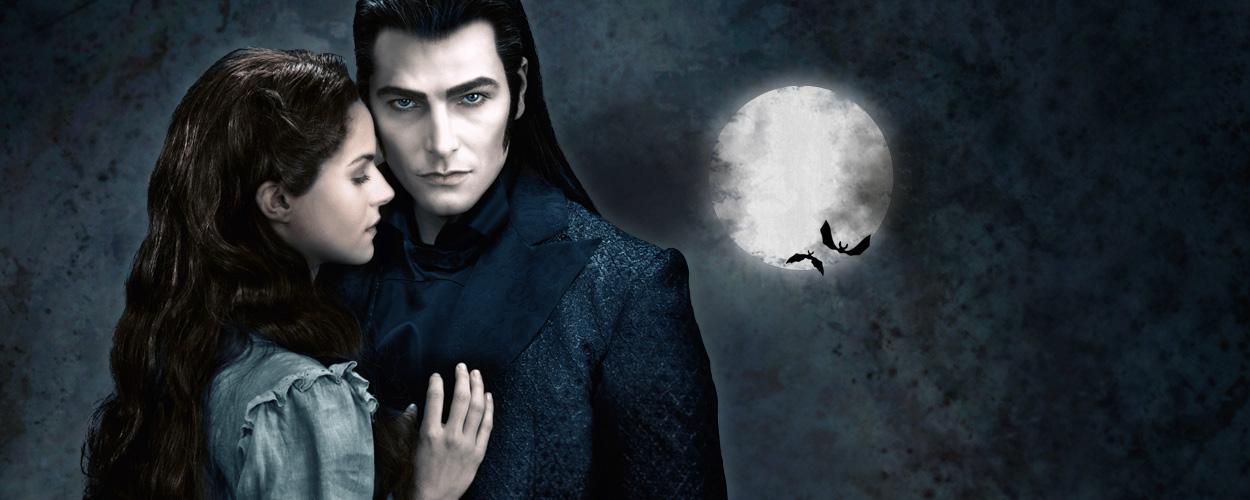 Tanz der Vampire vanaf de herfst te zien in Oberhausen