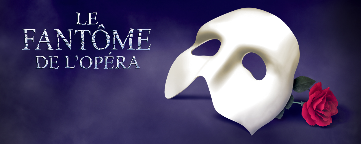 The Phantom of the Opera in Parijs definitief geannuleerd
