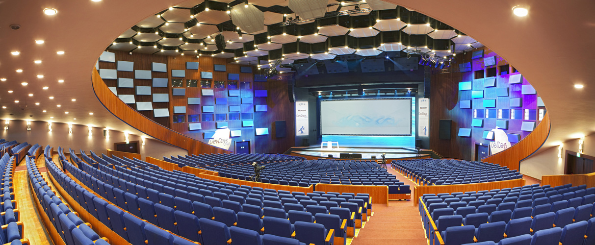World Forum Theater