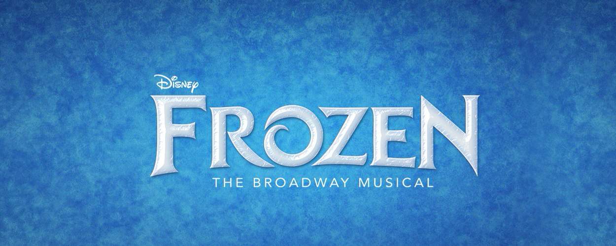 Cast Frozen the Musical op Broadway nu compleet