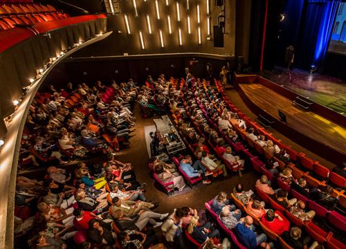 Theater Gooiland