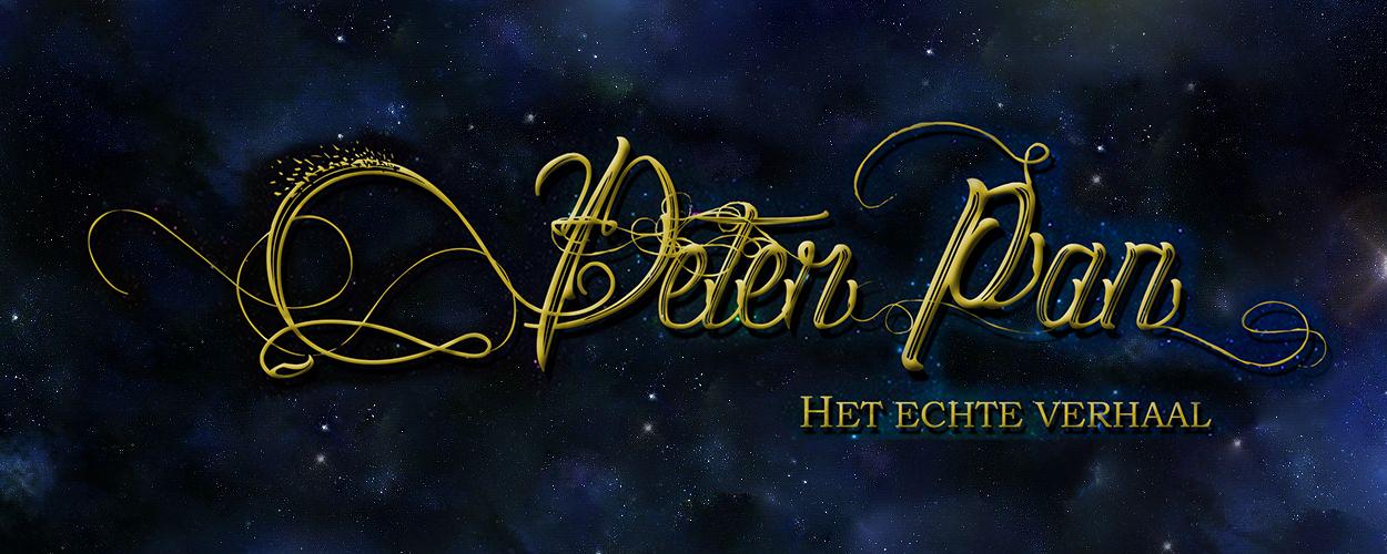 Audities: Peter Pan, Het échte verhaal