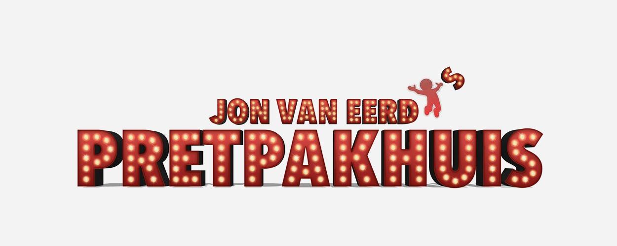 Audities: Stagiair voor nieuwe productie Jon van Eerd