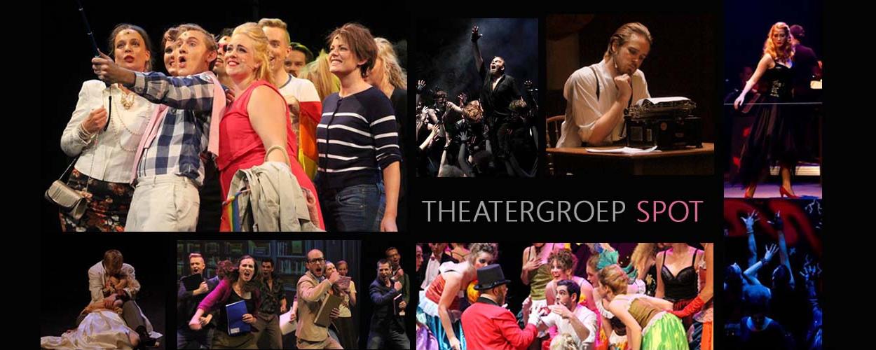 Theatergroep SPOT viert jubileumjaar met 3 Musketiers, de musical