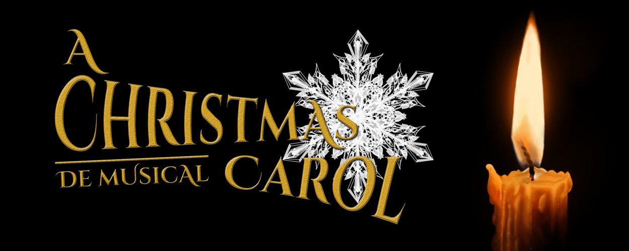 Audities: Muziektheater Apeldoorn organiseert auditieweekend voor A Christmas Carol
