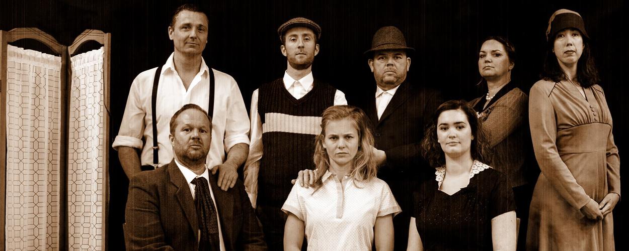 De Theaterrepubliek brengt Foxtrot van Annie M.G. Schmidt en Harry Bannink