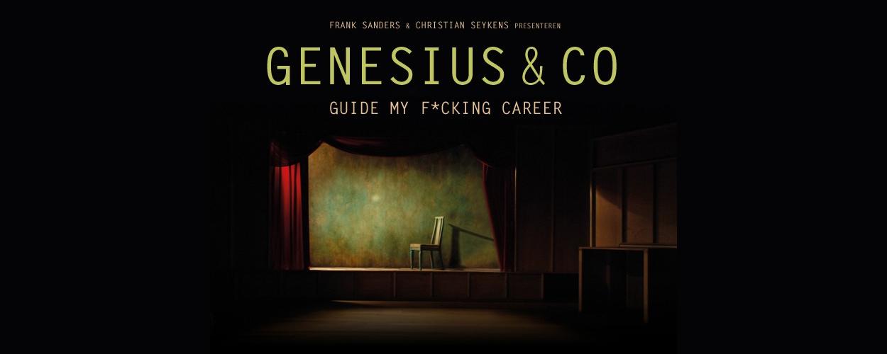 Penningwinnaars spelen Genesius & Co