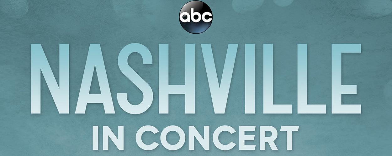 Sterren van Nashville gaan op tour in het Verenigd Koninkrijk