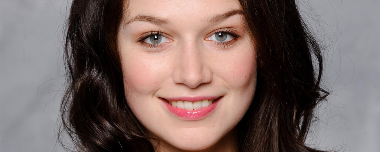 Sophie Veldhuizen in Best of Musical