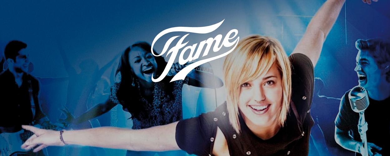 100 Muziek- en Dansschool Amstelveen leerlingen spelen de musical Fame