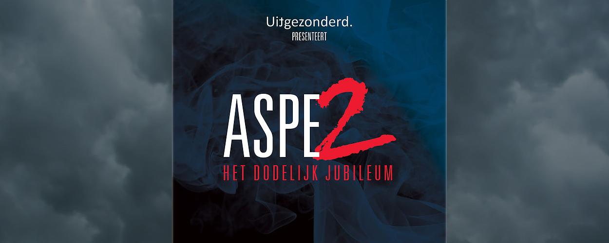 Cast Aspe 2 aangekondigd door Uitgezonderd. Theater