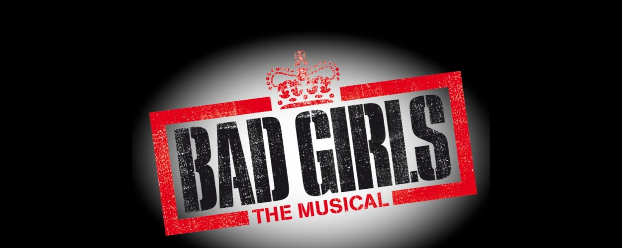 MusicAll Spijkenisse presenteert de musical Bad Girls