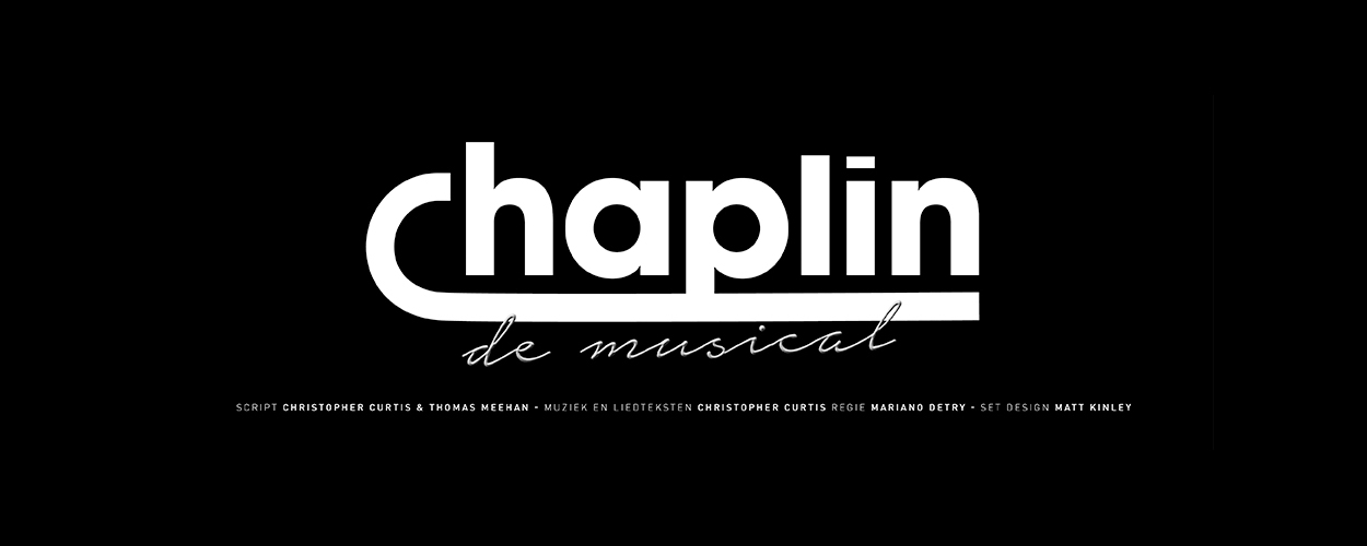 Audities: Chaplin, de Musical